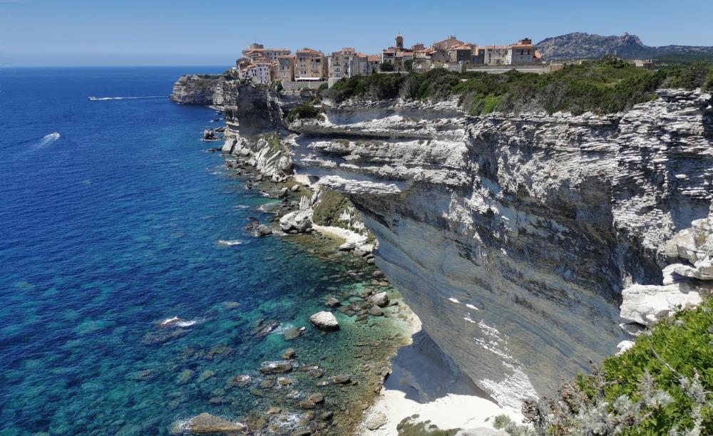 Bonifacio – Korsika